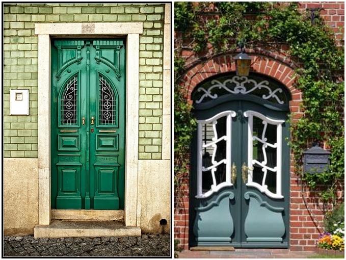 Image & 10 or so cool doors that I really like | reddienumber5